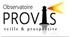 PROVIS-Observatoire d'information économique du Canada atlantique