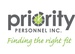 Priority Personnel Inc.