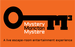 Mystery Moncton Escape Rooms Inc.