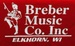 Breber Music Co., Inc.