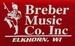 Breber Music Co., Inc.
