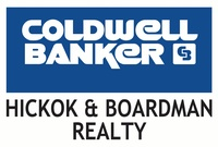 Coldwell Banker Hickok & Boardman Realty