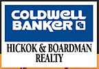 Coldwell Banker Hickok & Boardman Realty