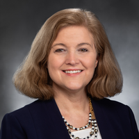 Christine Rolfes, Washington State Senator 23rd Legislative District
