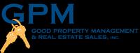 Good Property Management & Real Estate Sales, Inc.