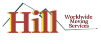 Hill Worldwide Moving Services