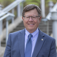 Ed Wolfe, Kitsap County Commissioner - District 3