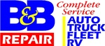 B & B Auto & Truck Repair