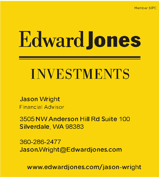 Edward Jones - Jason Wright