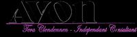 Avon - Tera Clendennen Independent Sales Representative