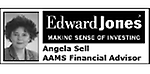 Edward Jones Investments - Angela Sell