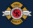 Central Kitsap Fire & Rescue