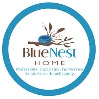 Blue Nest Home