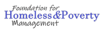 Foundation for Homeless & Poverty Management