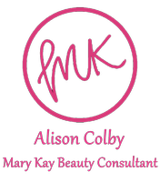 Mary Kay Beauty Consultant - Alison Colby