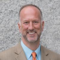 Rob Gelder, Kitsap County Commissioner - District 1