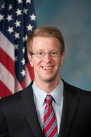 US Congress Rep. Derek Kilmer - Washington 6th Congress District