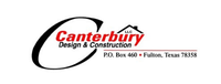 Canterbury Design & Construction, LLC