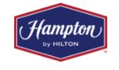 Hampton Inn & Suites -  PLATINUM LEVEL SPONSOR