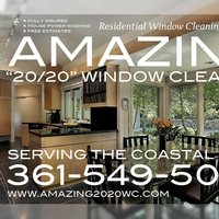 Amazing 20/20 Window Cleaning