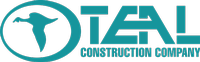 Teal Construction - Gold Level Sponsor