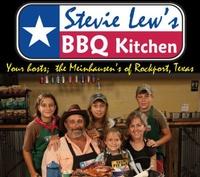 Stevie Lews BBQ Kitchen