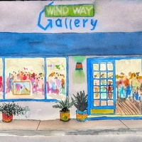 Wind Way Gallery