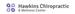 Hawkins Chiropractic & Wellness Center - Gold Level Sponsor