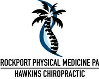 Rockport Physical Medicine Hawkins Chiropractic - Gold Level Sponsor