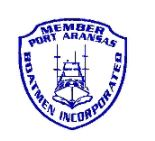 Port Aransas Boatmen Inc.