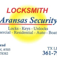 Aransas Security Locksmith