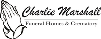 Charlie Marshall Funeral Homes  Inc - PLATINUM LEVEL SPONSOR