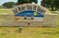 Salt Water Flats RV Resort