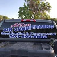 Allen Air Conditioning