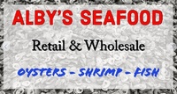 Alby's Seafood Market