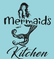 A Mermaid In Your Kitchen