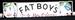 Fat Boys - Taste of New Orleans - Rockport