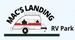 Mac's Landing RV Park