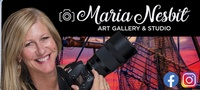 Maria Nesbit Gallery and  Photography Studio