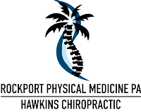 Rockport Physical Medicine Hawkins Chiropractic - GOLD LEVEL SPONSOR