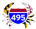 495 Chesapeake Eats