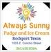 Always Sunny Fudge & Ice Cream