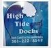 High Tide Docks