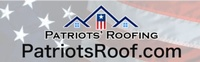 Patriots' Roofing