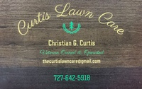 Curtis Lawn Care