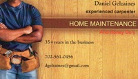 Dan's Home Maintenance