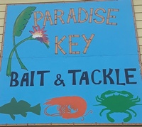 Paradise Key Bait and Tackle