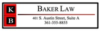 Baker Law - GOLD LEVEL SPONSOR