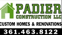 Padier Construction LLC