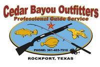 Cedar Bayou Outfitters